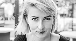 Ania Sz. - fryzjer istylista fryzur